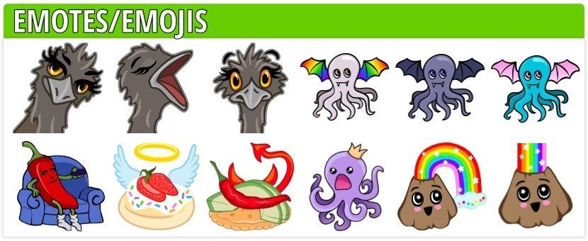 artworkanywhere-emotes-emoji-examples