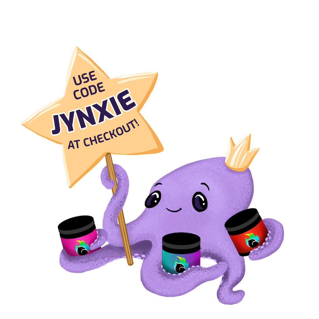 Levi-Jynxie-Sign